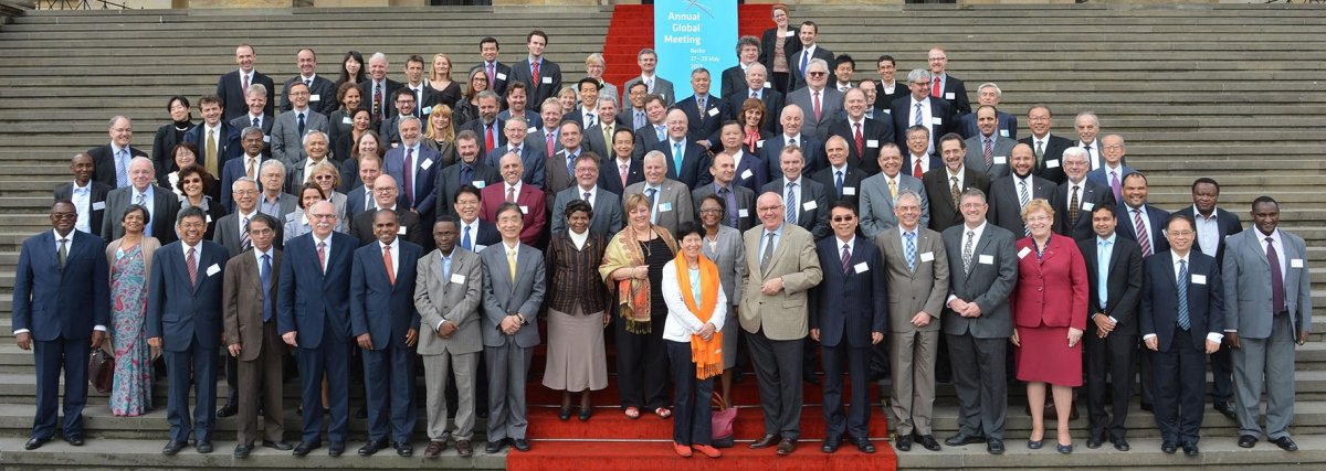NCN Director participates in Global Research Council meeting in ...