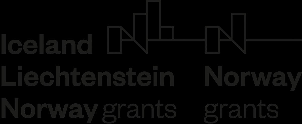 logo funduszy norweskich i EOG 2014-2021